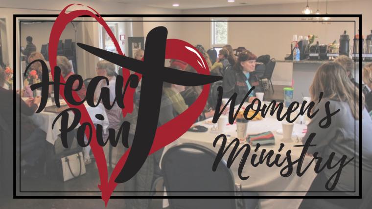 HeartPoint Women's Ministry